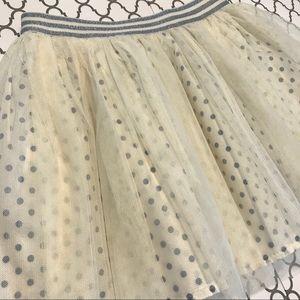 Pretty tutu skirt 7-8Y